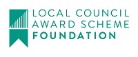 Local Council Award logo