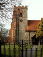 St Martins Church
